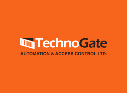 TechnoGate Website